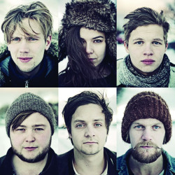 Of Monsters and Men - Universal