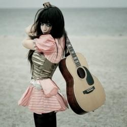 Aura Dione (Universal Music)