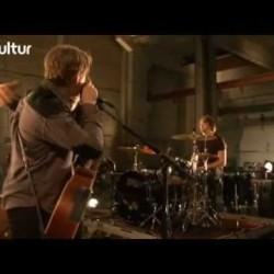 Berlin Live mit Johnossi und Mando Diao